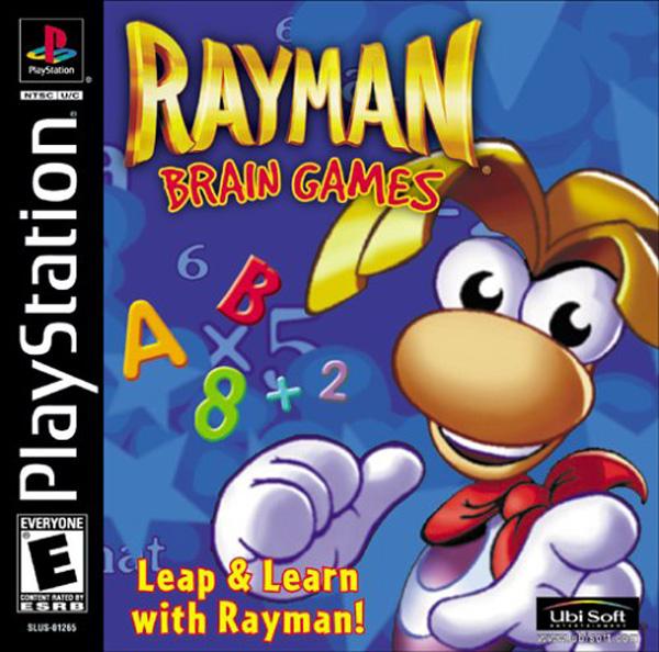 rayman ps1 iso